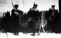 Fegyverválogatás a Martinovics laktanyában