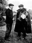 Maurice Pottecher és Marcel Martinet