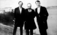 Babits, Juhász Gyula és Kosztolányi