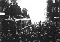 Az új berlini forradalom