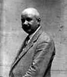 A szociádemokrata Peyer Károly, aki elutasította a Tanácsköztársaságot
