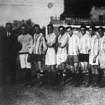 Az MTK ifjusági csapata