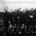 A MAFC footballcsapata
