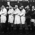 A NSC footballcsapata