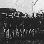 A Vasas footballcsapata