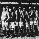 MÁV Gépgyári Sportkör csapata