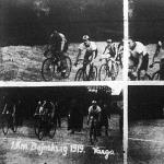 Képek az 1 km-es bajnokságról