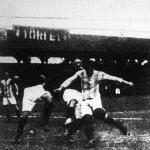 Eisenhoffer (KAC) támadását Ging (WAF) leszereli