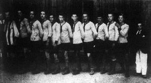 Az UTSE footballcsapata