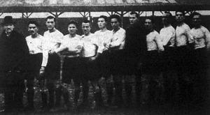 A III. ker TVE footballcsapata