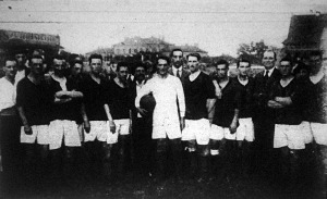 A KAC footballcsapata