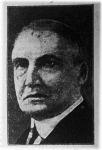 Harding, Amerika új elnöke