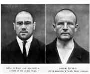 Peczkai József és Juhász Béla