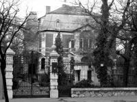 Roheim-villa (napjainkban)