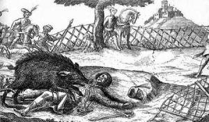 Zrinyi halála