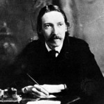 Robert Luis Stephenson