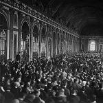 Versailles-i béketárgyalások