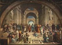 Raffaello: Athéni iskola