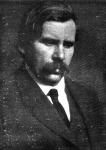 Móricz Zsigmond - Székely Aladár felvétele