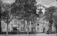 Neuilly, ahol a békekonferenciákat tartották