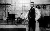 Poulsen Waldemar dán tudós