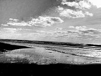Atlantic City tengerpartja