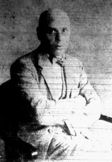 Gróf Csáky Imre