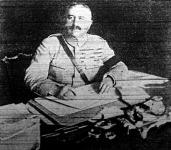 D'Esperey tábornok