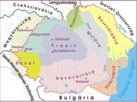 Nagy-Románia Besszarábiával