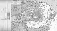 Románia, 1920