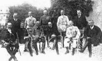Az első Teleki-kormány