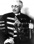 Teleki Pál miniszterelnök