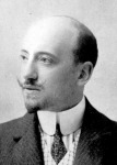 Gabriele D'Annunzio, egy az említettek közül