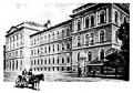 A kolozsvári egyetem