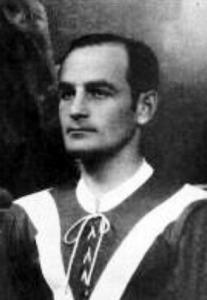 Blum Zoltán