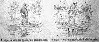 A vizi - ski gyakorlati alkalmazása