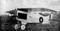 Levélhordó repülőgép