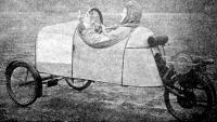 Törpe gépkocsi