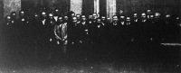 A csongrádi gazdaküldöttség a pénzügyminiszternél járt