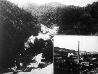 Elszakított területeink. A brádi aranybányák (Hunyad m.)