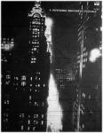 A newyorki Broadway éjszaka