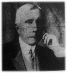 John Rockefeller petroleumkirály, a világ leggazdagabb embere,