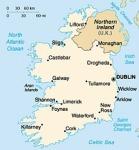 Az ír -angol ellentét