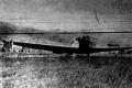 Az a repülőgép, amelyen IV.Károly és Zita királyné Sválcból Magyarországba utazott