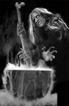 Boszorkány a vártán