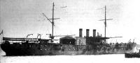Repülőgép anyahajó 1912-ből