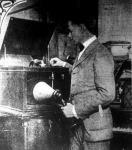 Edison javitott fonográfja
