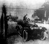 Automobil verseny Berlinben