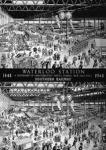 Waterloo Pályaudvar 1848 festvény