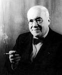 A dohányzó Molnár Ferenc